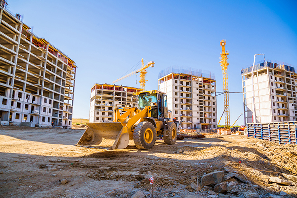 New Construction and Development
