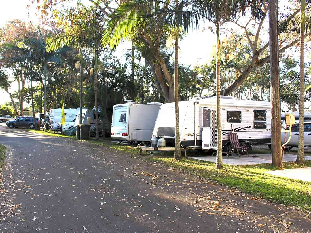 RV Park Submetering and Utility Billing