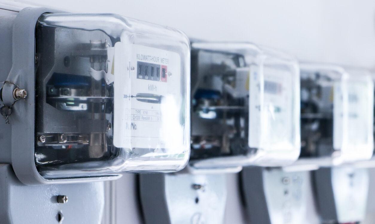 Smart Metering Services
