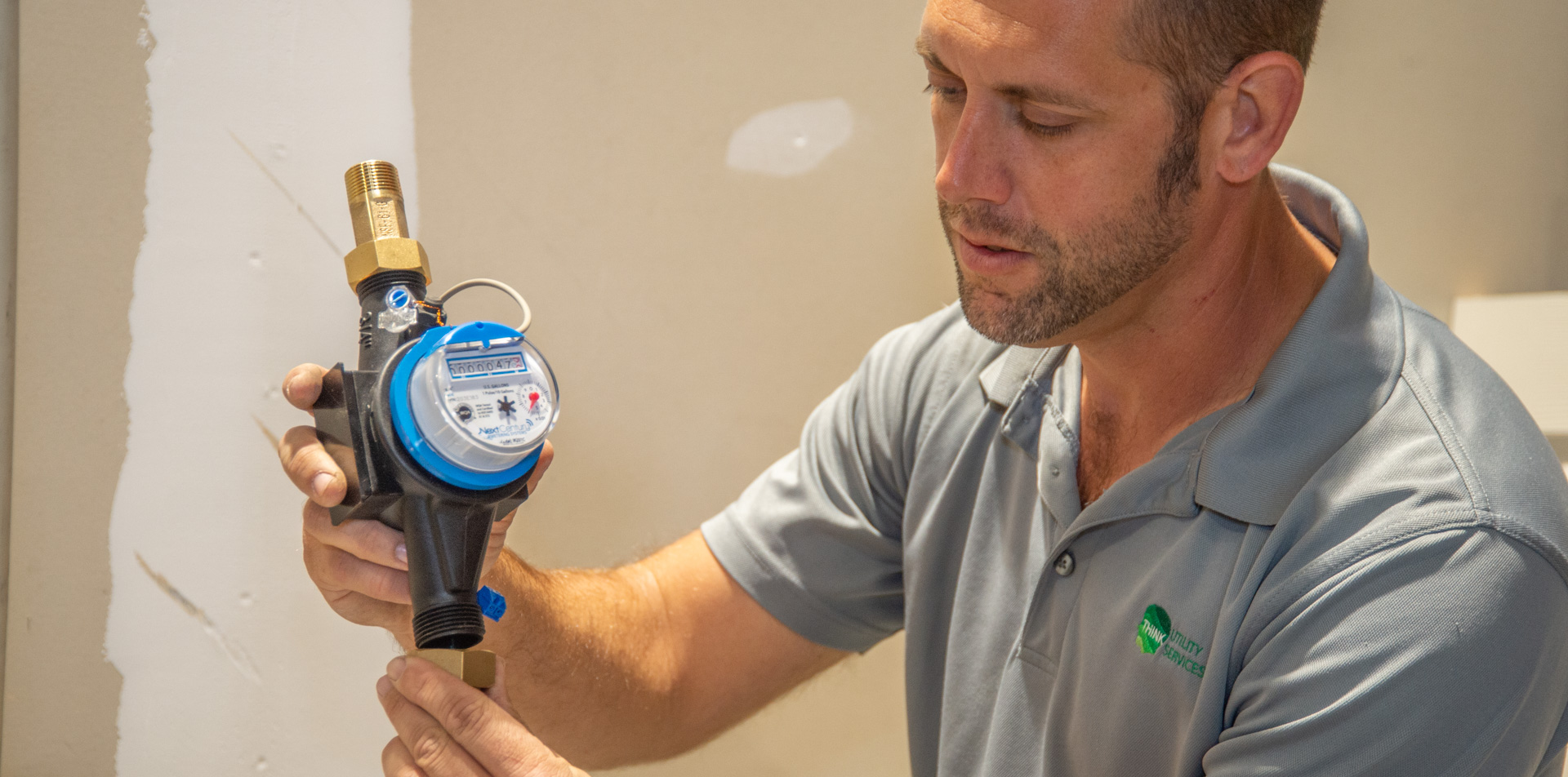 Think Utility Services - Submeter Technicians Installation